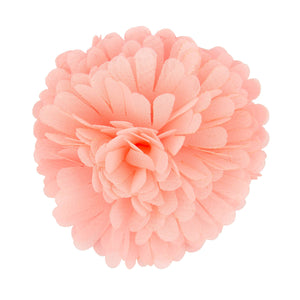 Carnation Lapel Pin Pink