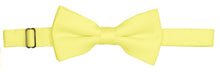 Load image into Gallery viewer, Maize Bow Tie