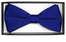 Load image into Gallery viewer, Royal Bow Tie