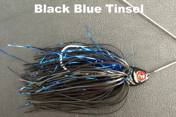 3/8 oz. Tandem Shad Head Spinnerbait