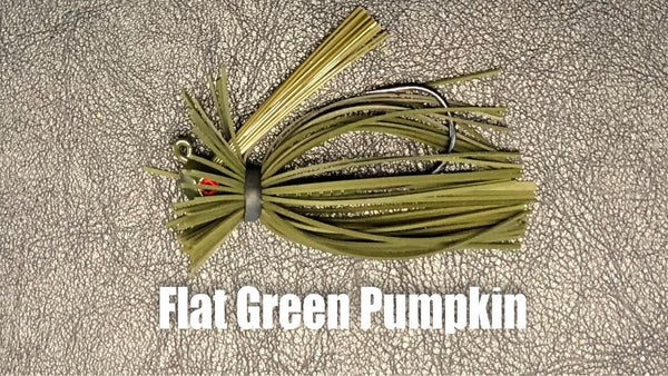 3/16 oz Finesse Jig