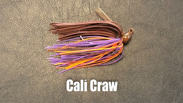 5/16 oz & 1/2 oz River Jig