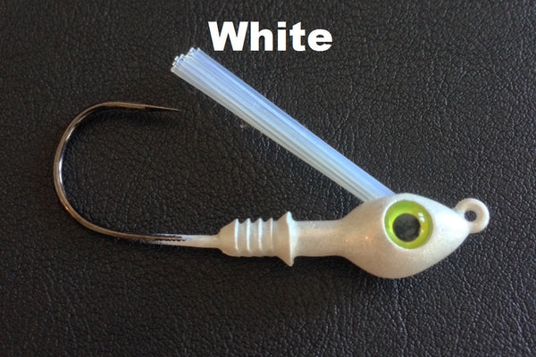 Swim Jig Head (Standard Hook)