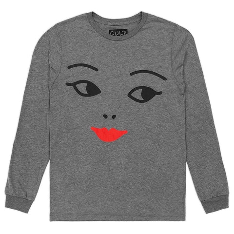 She`s So Cold Longsleeve