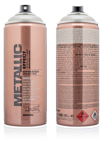 METALLIC 400ML – PLUM