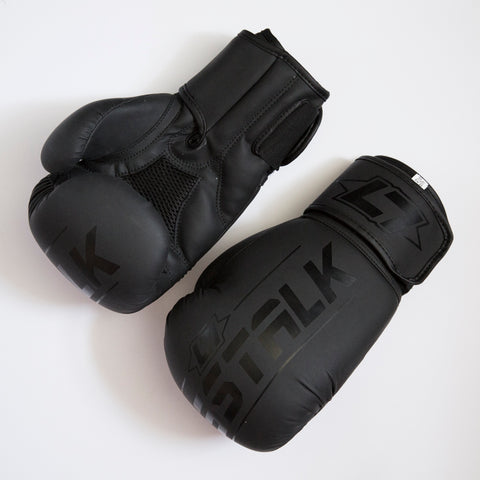 Boxing Gloves Vegan