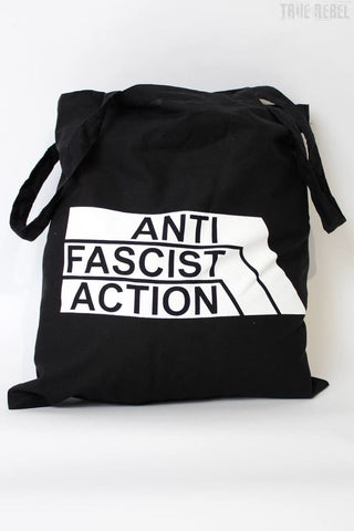 BAG ANTIFASCIST ACTION