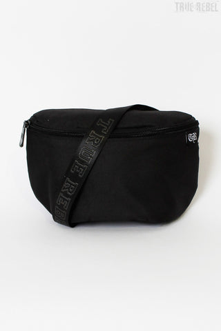 Hip Bag TR Black