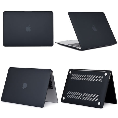 Matte Full Laptop Case For MacBook Air 13 A1932 Pro Retina 11 12 13 13.3 15 15.4 New Touch Bar,for Macbook New Pro 13 A2159 2019