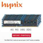 DDR3 4GB 8GB 16GB 32GB PC3 server memory 1333Mhz 1600Mhz 1866MHz ECC REG PC3  Register DIMM RAM