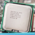 INTEL XEON E5450 cpu intel E5450 processor quad core 4 core 3.0MHZ LeveL2 12M Works on LGA 775 motherboard