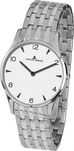 Jacques Lemans Ladies Stainless Steel Watch