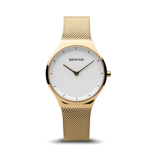 Bering Classic | polished gold | 12131-339