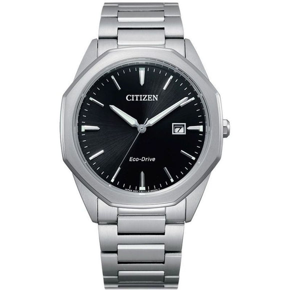 Mens Citizen Classic Three Hand Watch BM7490-52E