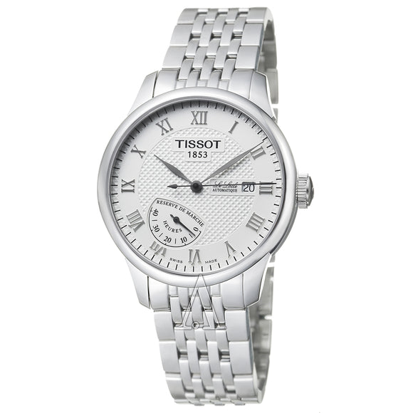 Tissot Men's T-Classic Le Locle Watch