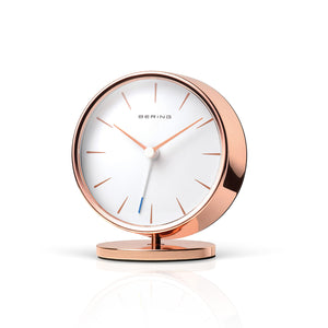 Bering polished rose gold | 90096-64R