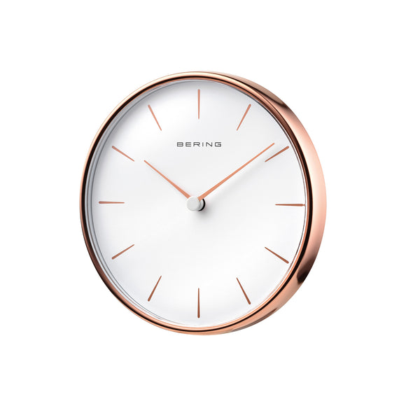 Bering polished rose gold | 90162-64R