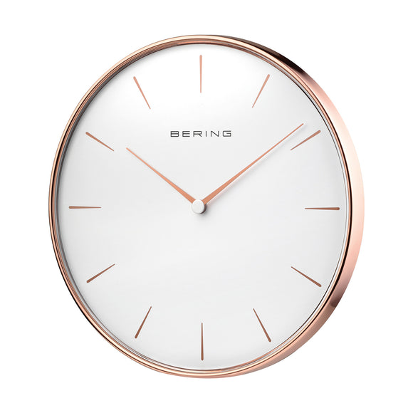 Bering polished rose gold | 90292-64R