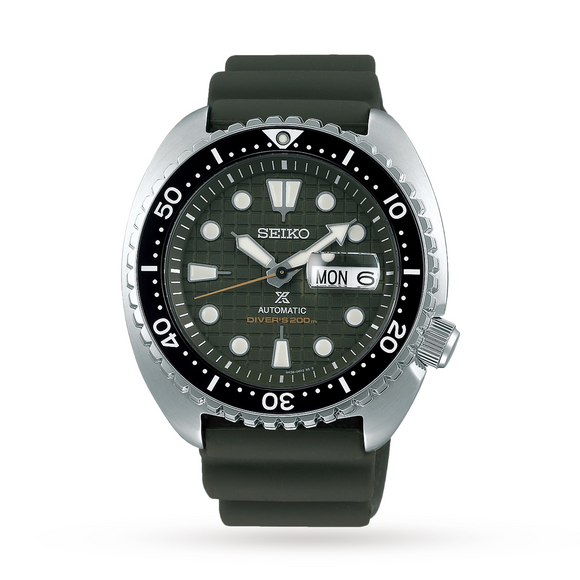 SEIKO  PROSPEX KING TURTLE WATCH