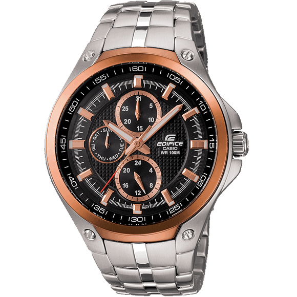 Mens Casio Edifice Watch