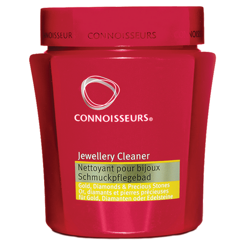 CONNOISSEURS PRECIOUS JEWELLERY CLEANER