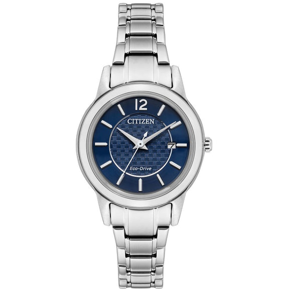 Citizen Ladies Stainless Steel Bracelet Watch