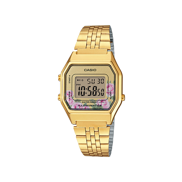 Casio Collection Ladies Digital Watch