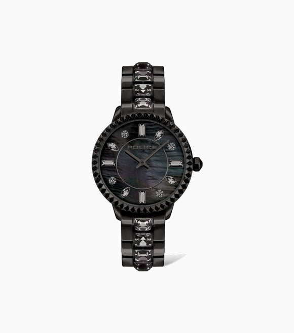 POLICE LADIES MOPION BRACELET WATCH
