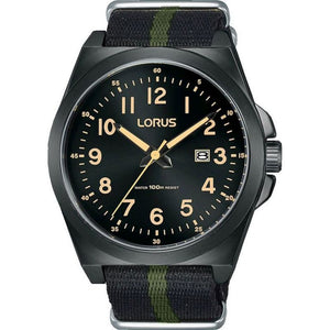 Lorus Gents Watch