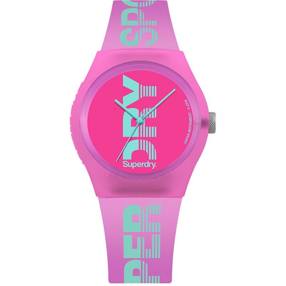 Superdry Ladies Urban Watch