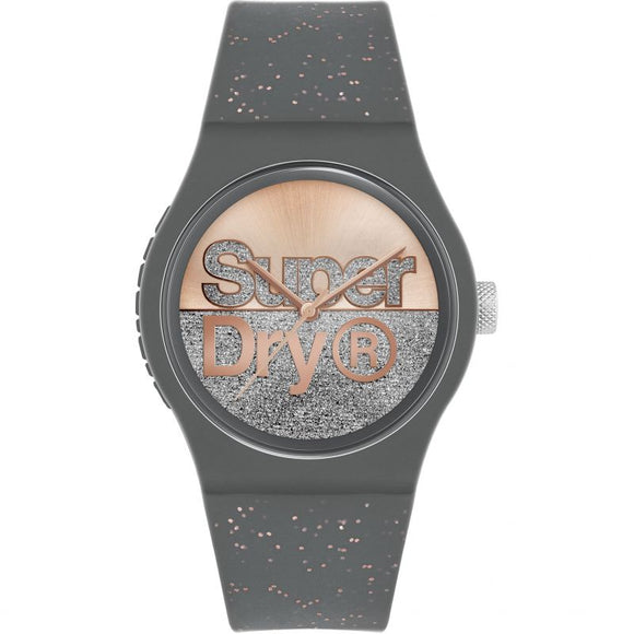 Superdry Urban Glitter Watch