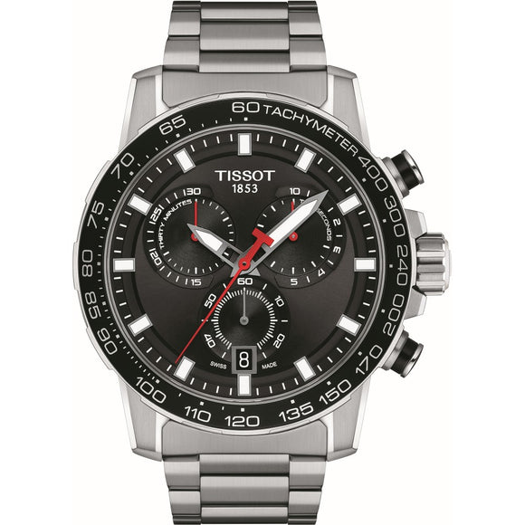 TISSOT SUPERSPORT WATCH T1256171105100