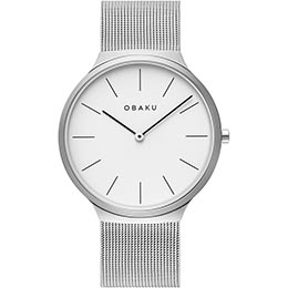 OBAKU ARK - STEEL