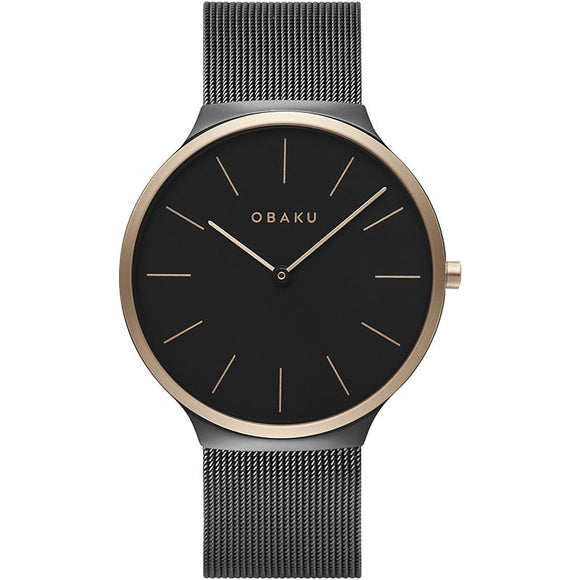 OBAKU ARK - NIGHT