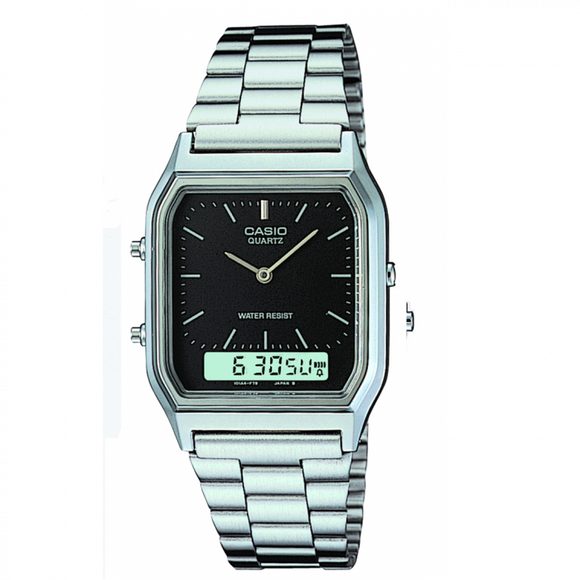 Casio Combi watch