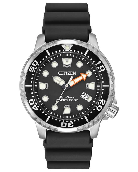 CITIZEN GENTS  PROMASTER DIVER