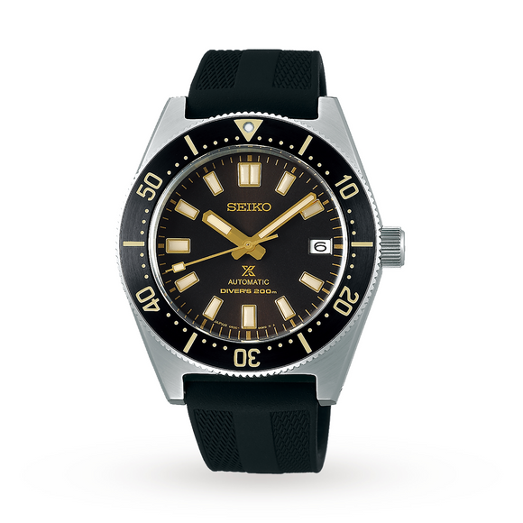 SEIKO PROSPEX DIVERS MENS WATCH SPB147J1