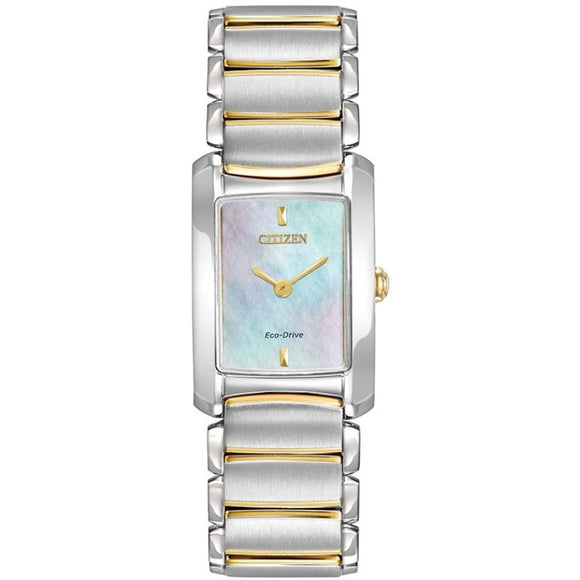 Ladies Citizen Watch EG2974-52D