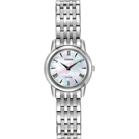 Ladies Citizen Stiletto Watch EG3040-50D