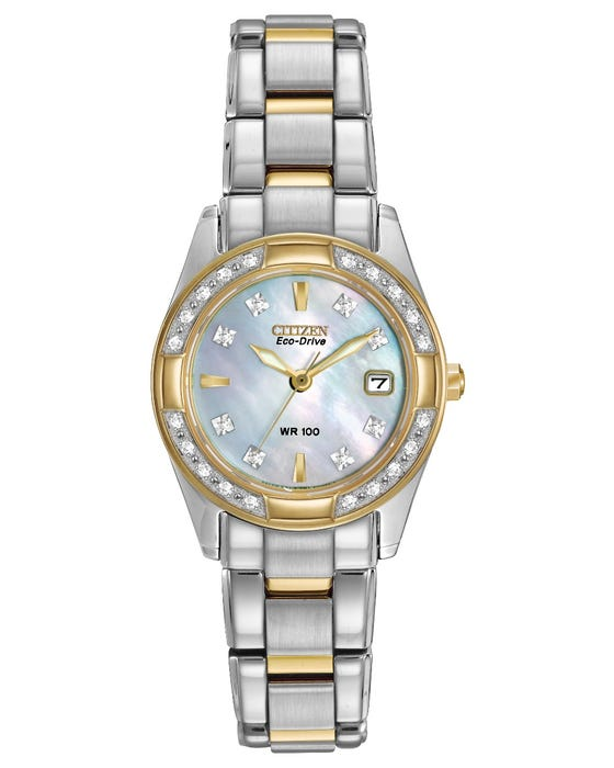 Citizen Ladies DIAMOND REGENT DIAMOND