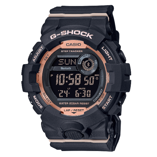 CASIO G SHOCK RUBBER S/W