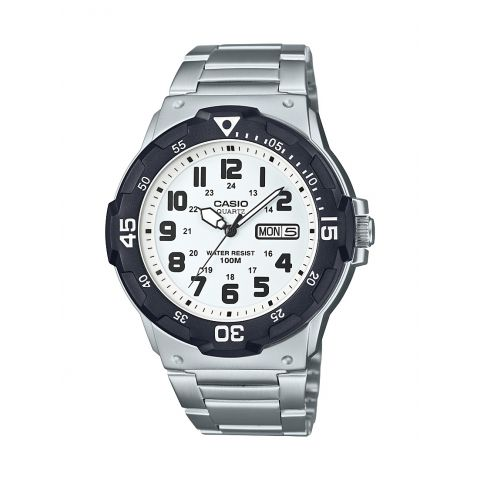 CASIO Collection Classic Analogue Watch