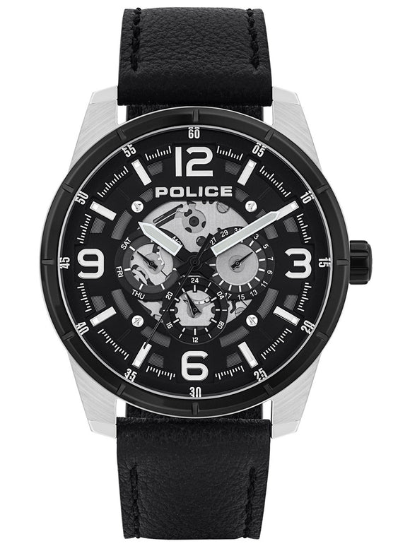 Police Lawrence Men's Watch