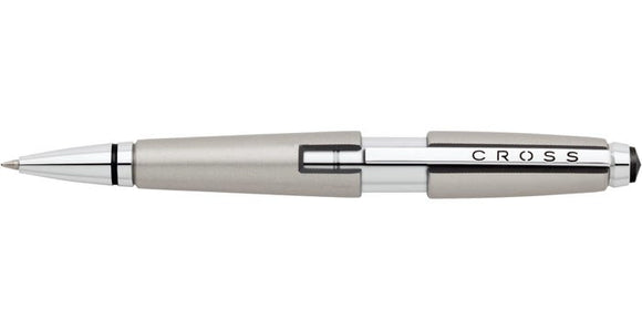 Cross Edge Sonic Titanium Gel Rollerball Pen