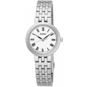 SEIKO Ladies' Bracelet Watch SRZ461P1