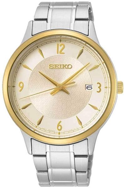 Seiko Gents 50th Anniversary Classic Watch
