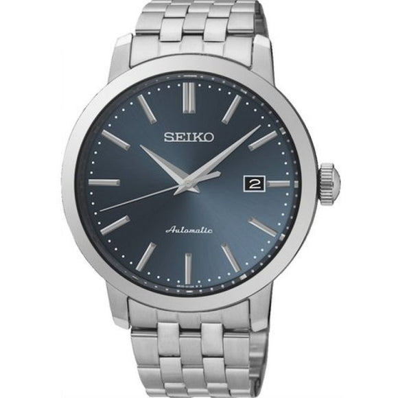 Seiko Gents Automatic S/Steel Bracelet Watch