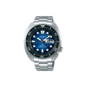 "Seiko Prospex Diver's ""Save The Ocean"" Watch"