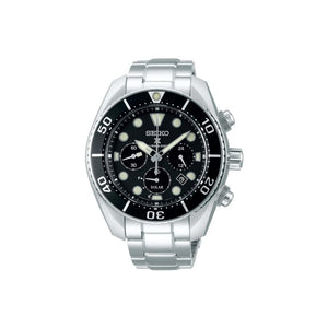 Seiko Prospex Divers 200M Solar Watch