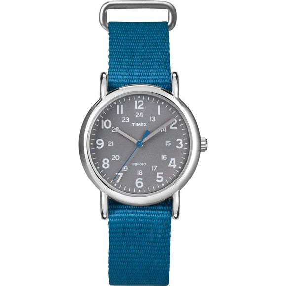 Ladies Timex Weekender Mid Watch T2N913